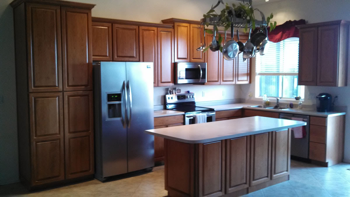 Fountain Hills Cabinet Refinishing Grapevine Cabinets
