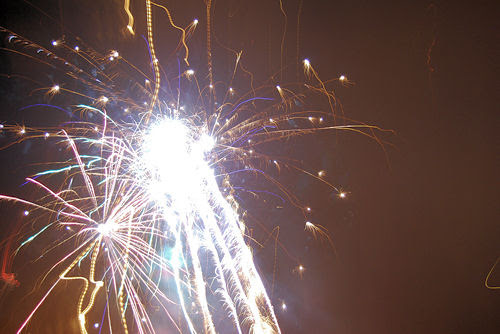 new years eve :: 2009 :: nytttårsaften {per}