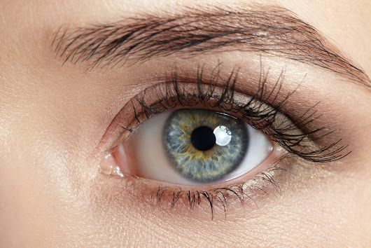 5 incredible eye facts you didn't know | First Eye Care