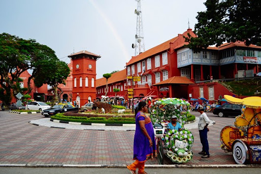 What makes Malacca so Magnificent.
