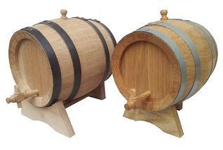 Small Barrelssmall Oak Barrelsoak Barrels
