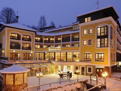 Hotel Saalbacher Hof Reviews