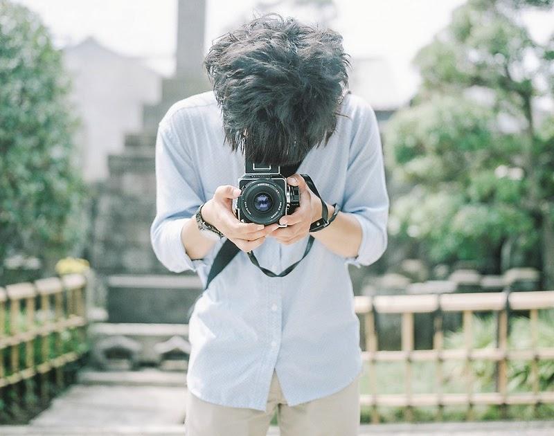 厳選五十景﹣東京攝影全攻略