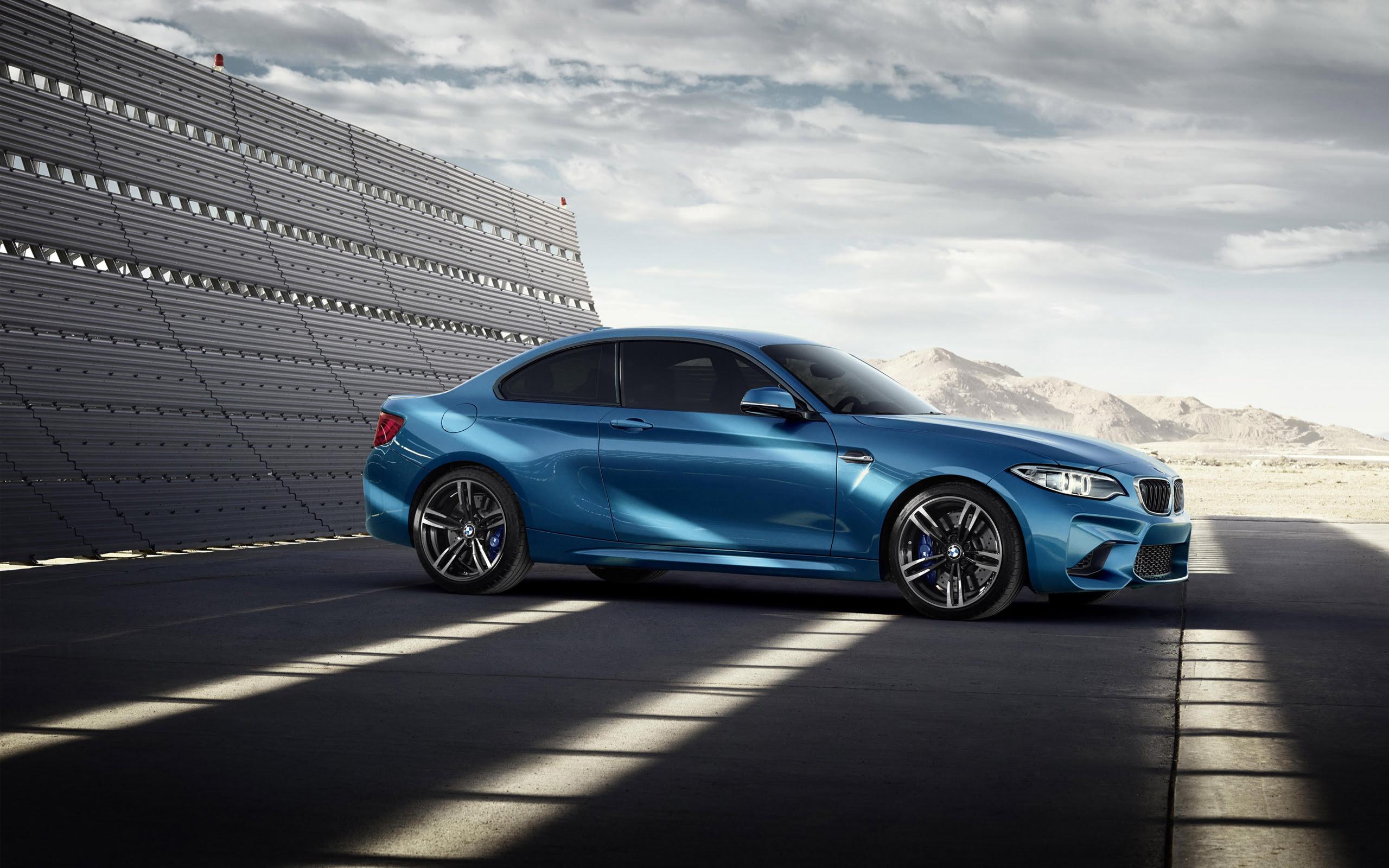 2016 BMW M2 Wallpaper  HD Car Wallpapers  ID 6449