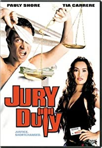 "Cover of ""Jury Duty"""