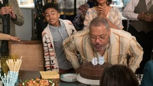 black-ish Season 4 : Things Were Different Then