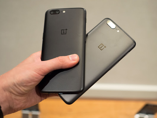 OnePlus 5: Which model should you buy?