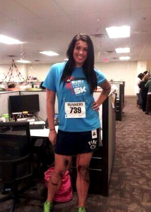 #Halloween dressing up as #Boston Marathon victim turns nightmarish on #Twitter