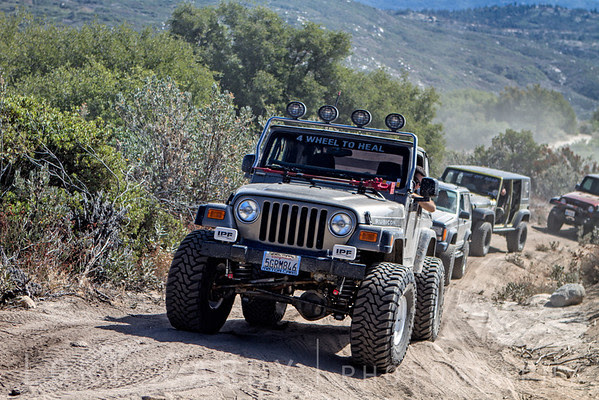 OMC Offroad 3rd Annual Holiday Food and Toy Drive4W2H Train Run26 October 2013