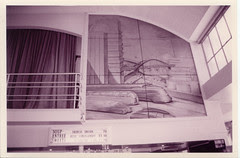 GMH Mural, Transport Future