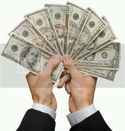 money in hand Pictures, Images and Photos