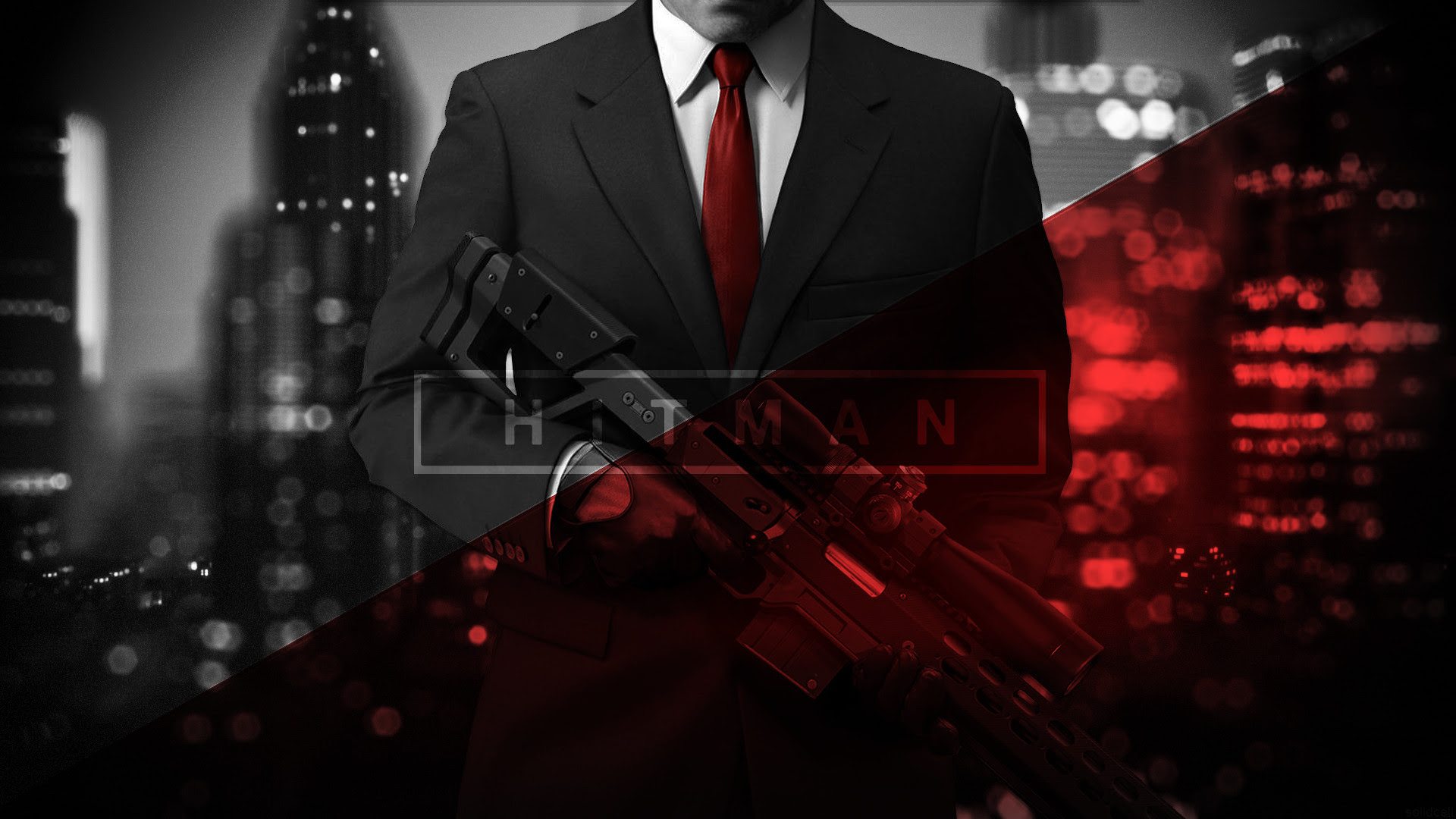 Hitman Wallpaper HD (69+ images)