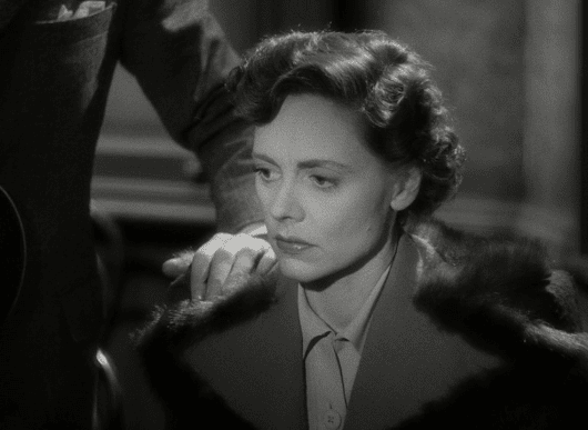 Opening Up a Treasure: Brief Encounter