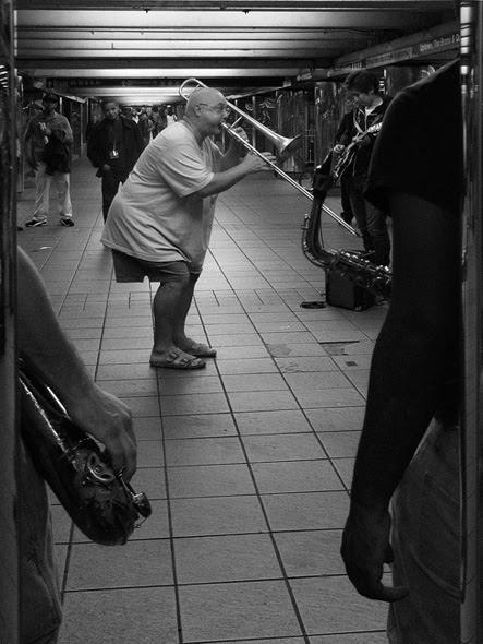 Alex Lo Dico Ensemble, NYC