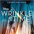 A Wrinkle In Time Blog Tour