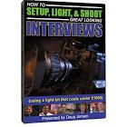 Vortex Media ILDVD How to Setup, Light & Shoot Great Looking Interviews