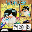 WONDER BY R.J. PALACIO NOVEL STUDY WRITING ACTIVITY POSTER GROUP PROJECT