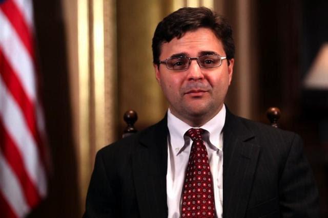 """""""Consulado em Porto Alegre é uma aposta no Rio Grande do Sul"""", diz cônsul dos EUA Divulgação/Casa Branca"""