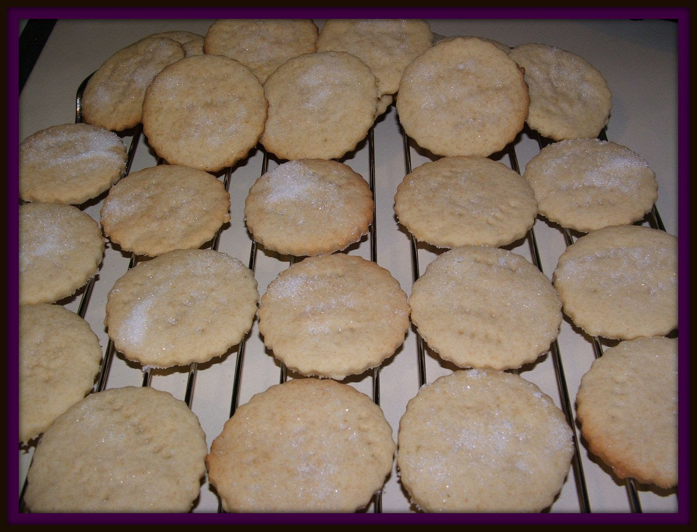 Grape Cookies by Angie Ouellette-Tower for godsgrowinggarden.com photo 005_zps43afcc1a.jpg