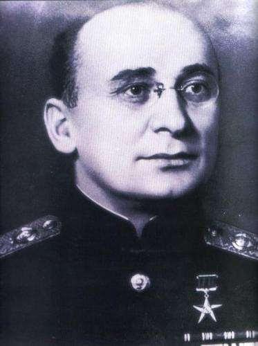 Берию убили паразиты, забиравшие себе назад власть после Сталина