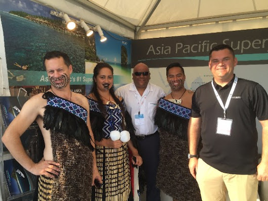 APS to showcase at MYS 2017; Myanmar hails new UNESCO status; Fiji Marina Winner of 2 Awards