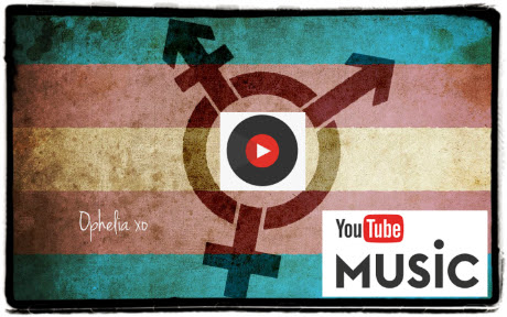 YouTube Music's New Silent Ad Speaks Volumes for the Transgender and Crossdressing Community