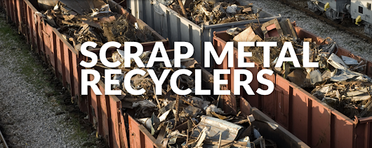 Alton Materials | Scrap Metal Recycling, St. Louis, Alton