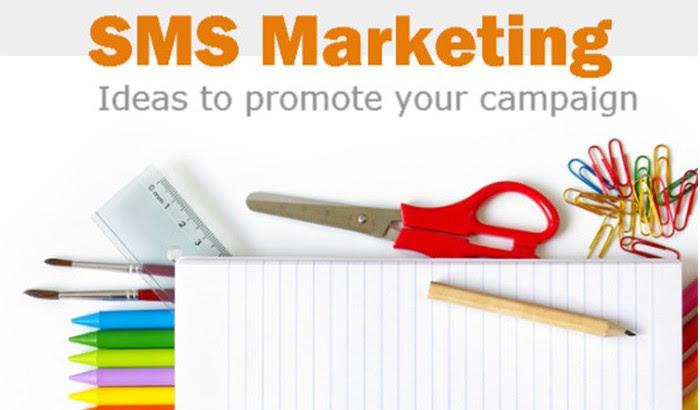 Kết quả hình ảnh cho ứng dụng sms marketing