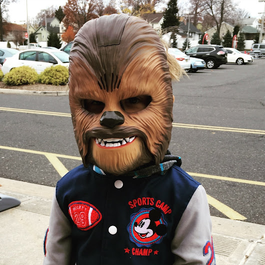 Should I Charge Chewbacca Interest On Allowance Loans?
