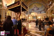 Επισκέπτες από όλη την Ελλάδα στον Ιερό Ναό του Αγ. Ανδρέα! (Δείτε φωτογραφίες)