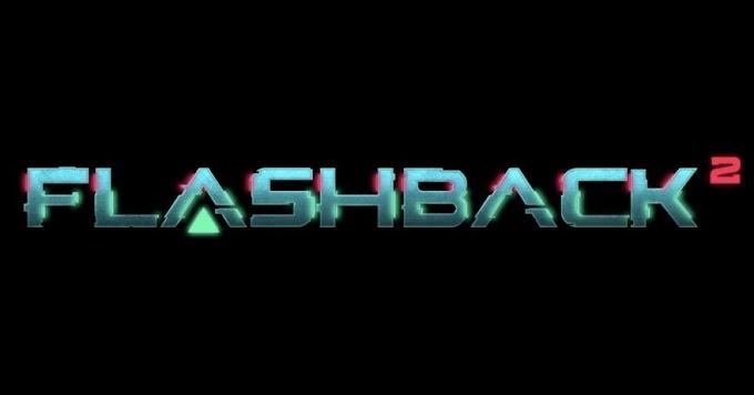 Klasik Bilim Kurgu Oyunu 'Flashback' Bir Devam Ediyor (Tekrar)