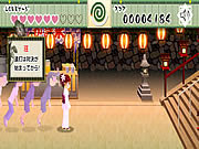 Jogar Oriental flirting game Jogos