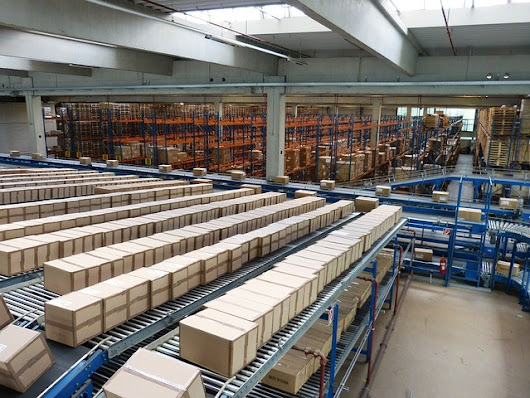 A Quick Guide to Building a Pallet Racking System in Your Warehouse