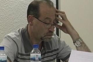 El TSJM archiva la causa contra Miguel Reneses por presunto acoso sexual.