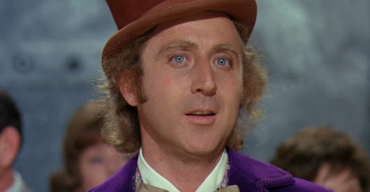 Remembering Gene Wilder, the Star of 'Young Frankenstein' and 'Willy Wonka and the Chocolate Factory,' Who Died at Age 83 - The Atlantic