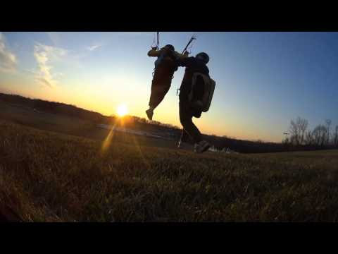 How long does it take to learn to fly a Paramotor?