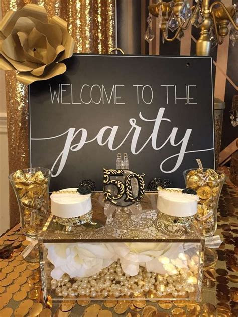Best 25  50th birthday party ideas on Pinterest   50th