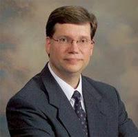 Photo of Dr. Randy Garner