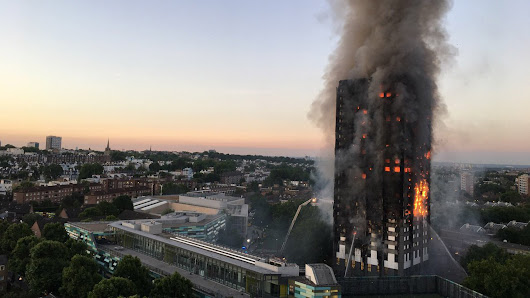 Grenfell Tower: Could procurement help reduce the current risk?