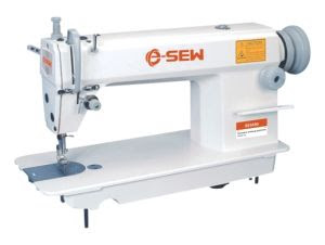 High-Speed Lockstitch Sewing Machine (SE5550)