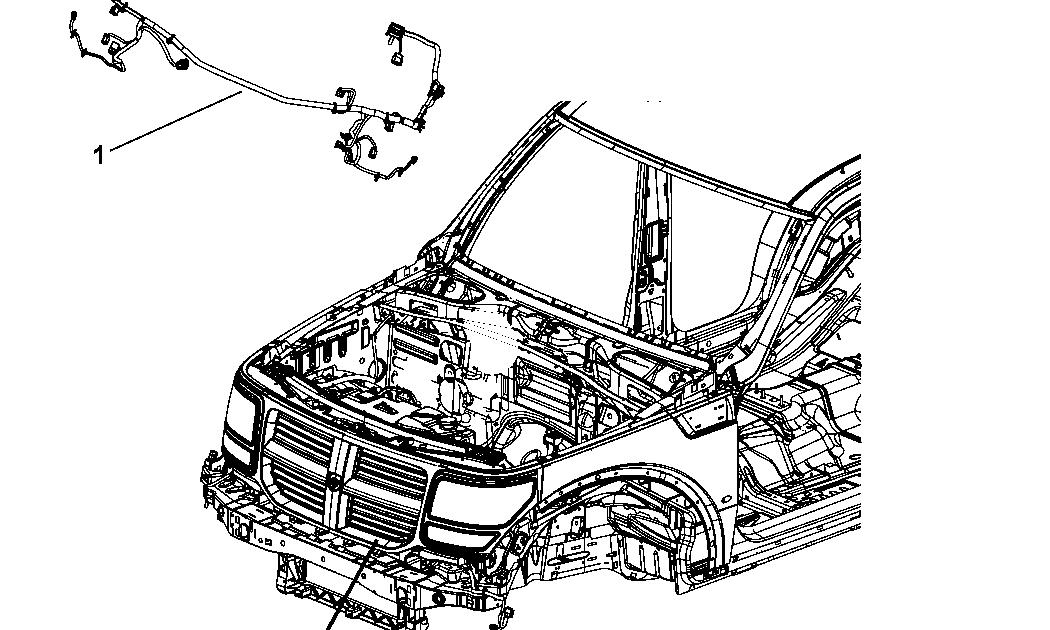 2010 Jeep Liberty Radio Wiring Diagram / Jeep Patriot