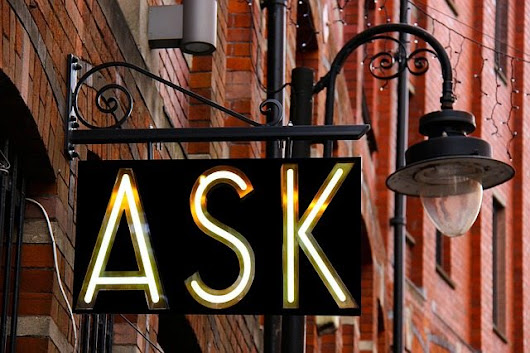 7 Awkward Questions You Need to Ask Your Customers | Marketing Insider Group