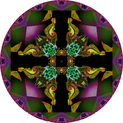 My First Kaleidoscope