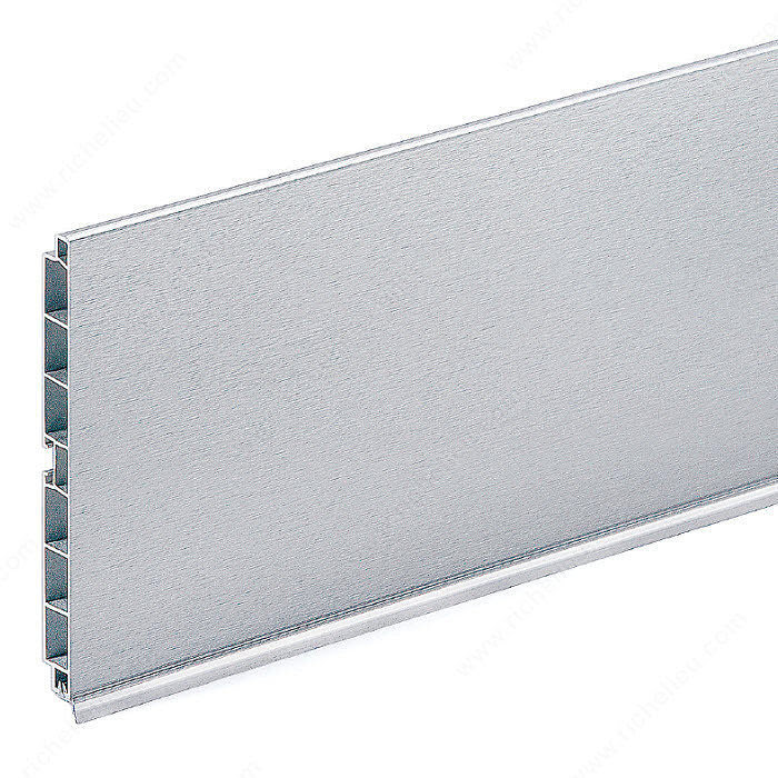PVC Toe Kick - Richelieu Hardware