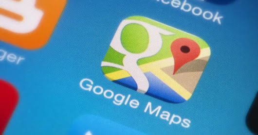 Google Maps update could help you avoid a long wait for coffee in the morning