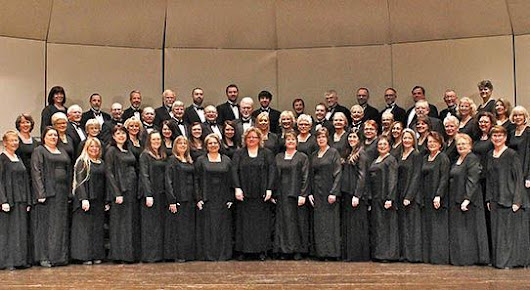 Legacy Chorale to hold Christmas concert at Butler's