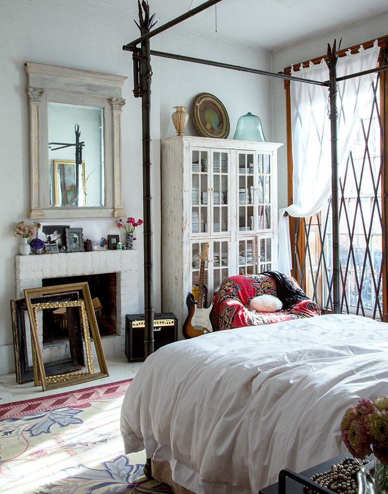The Best Master Bedroom Decorating Ideas for 2018 ...