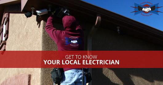 Get to Know Your Local Electrician