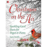 Christmas in the Air - (Paperback)