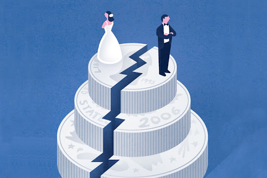 If Divorcing, Divide Investments With Care